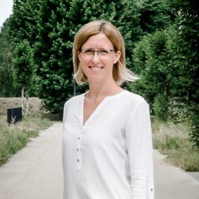 Sarah Frisch